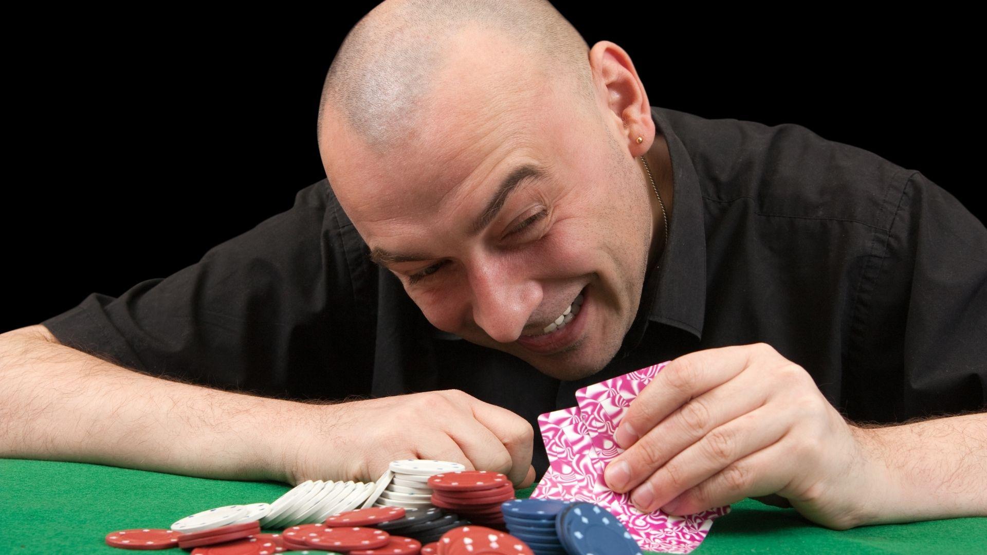 poker skills assist you